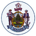 The Great Seal of Maine